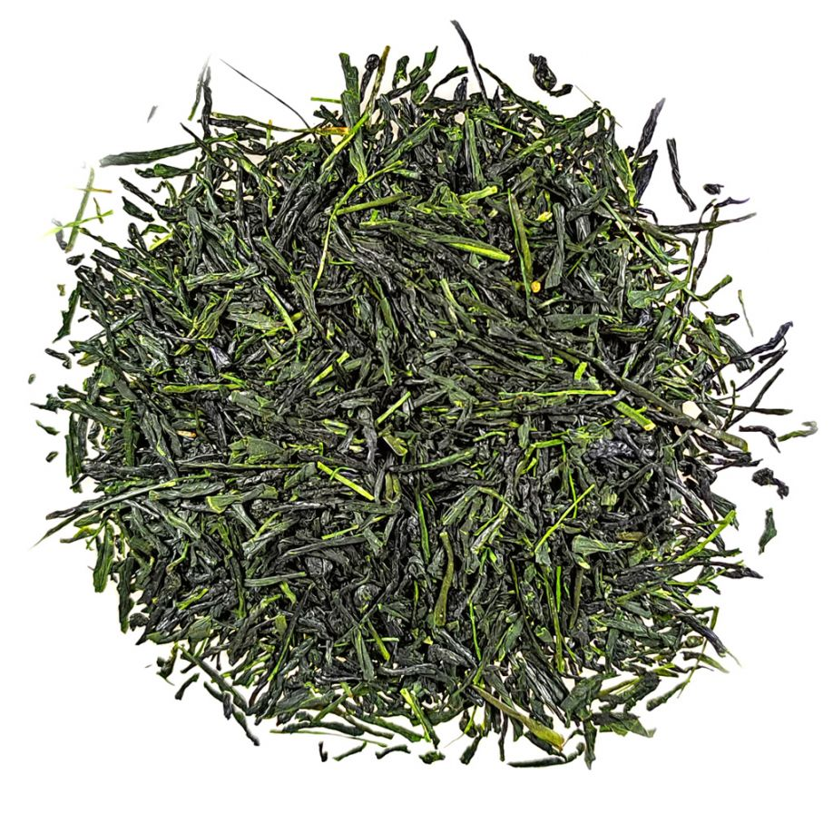 Sencha Yutakamidori (霧島茶)