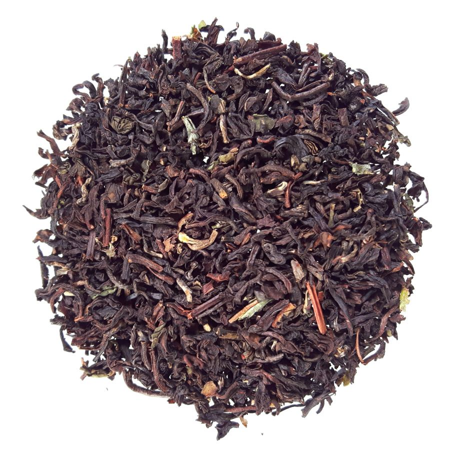 Darjeeling Longview Second Flush||