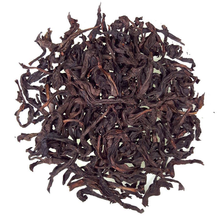 Shui Xian (水仙茶)