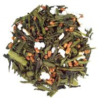Japan Genmaicha (玄米茶)