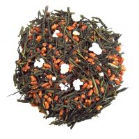 Genmaicha Premium (玄米茶)